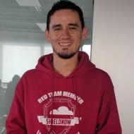 Juan Cubillos